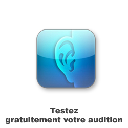 Test auditif